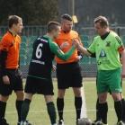 Puchar Polski: Górnik Piaski Delta & Global 0:2 Warta Zawiercie