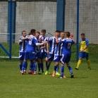 JKS Jarosław - Stal Nowa Dęba 4:0 (0:0)