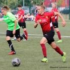 II liga kobiet  2017/2018 - GWIAZDA Toruń vs Polonia Środa Wielkopolska