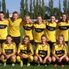 GWIAZDA-KANIA - III liga kobiet 2015/16, runda jesienna