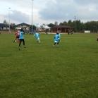Mecz z FCB Akademia