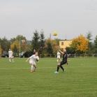 Amator Bobrowniki - Korona Kożuchów