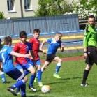 5.05.2018 r.Liga  Młodzików.  Korona Wschowa : Sprotavia.