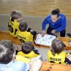 Żak 2008 o Puchar Prezesa OSiR