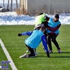 Sparing PIAST Tuczempy - MKS Kańczuga 0:1(0:0) [2017-02-11]