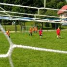 Wakacje z piłką - I turnus