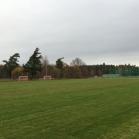Budowa stadionu - listopad 2016