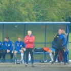 Kania Gostyń 3-0 Stal Pleszew