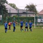 Gr.NIEBIESKA: Sparta Chorzelów - SP FF Trześń