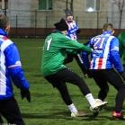 Mecz sparingowy: Unia/Drobex Solec Kujawski - Legia Chełmża