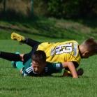 Młodzik 2009 - GKS Chynów
