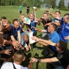 Puchar lata gminy Kunice