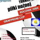 GRAFPROM CUP