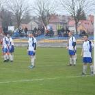 Budowlani Lubsko 2-0 KS Lech Sulechów