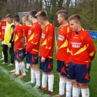 LT-JM Mecz :Odrodzenie Szalejów - Henrykowianka (22-04-2017)