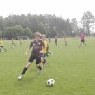 Młodzicy - 9.06.2018 r. - Piast Przyrów - Olimpia Huta Stara (2:1)