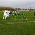 Nefryt - Śląsk II Wrocław 1:2 Puchar Polski