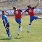 Mecz z Ładą Biłgoraj