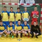 Wygrany turniej juniorów w Świebodzicach 17.01.2016