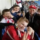 Wyjazd na mecz Reprezentacji Polski Kobiet Polska-Włochy