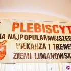 XX Plebiscytu na Najpopularniejszego Piłkarza i Trenera Ziemi Limanowskiej 2017 roku