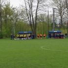 LKS Trzebownisko 4-0 Victoria Budy Głogowskie