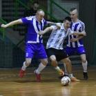 LLH: Raf-Kop-Bud - FutbolCentrum