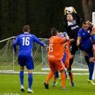 III liga, gr. II - 8. kolejka: Unia/Drobex Solec Kujawski - Kotwica Kołobrzeg