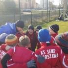 Sparing KS Semp II LSS Legia II.