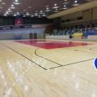Hala sportowa MOKSiR w Chrzanowie