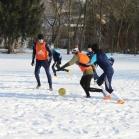 Trening zimowy 11.02.2017