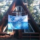 Obóz letni w Zgorzałe