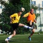 Orlikowcy - Soccer Sensei