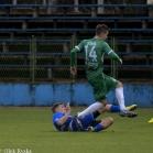 III liga, gr. II - 10. kolejka: Unia/Drobex Solec Kujawski - Sokół Kleczew