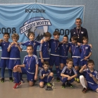 Sztorm Mosty Cup 2017 - rocznik 2008