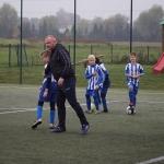 Turniej ligowy Orlików w Fabiankach