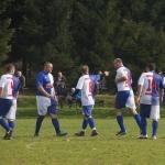 LKS Czaszyn - BKS Jankowce