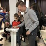 Spotkanie z dietetykiem sportowym Fot. Mariusz Majewski
