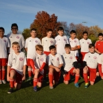 U14 Strikers