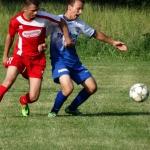 Czarnovia Czarna - mecz towarzyski