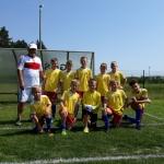 Turniej ligowy JE2 – Luzino 02.06.2018