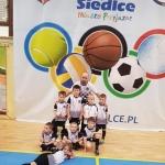 Turniej w Siedlcach - rocznik 2011/20112