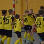 Młodzik 2008 - turniej w Jasieńcu