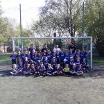 Trening z Włochami wiosna 2018