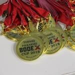 "ROCZNIK 2006: ""BODEX CUP"" 04.03.2018"
