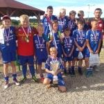 Mundial w Dobrym Mieście i Młody Piłkarz Jonkowo CUP