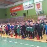 ROCZNIK 2006: Halowe Mistrzostwa KOZPN (02.03.2019)