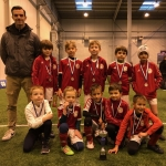 Kids Soccer League Jesień 2018