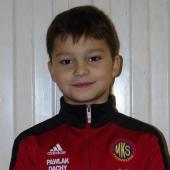 Szymon Kubasik