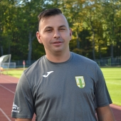 Damian Gadecki